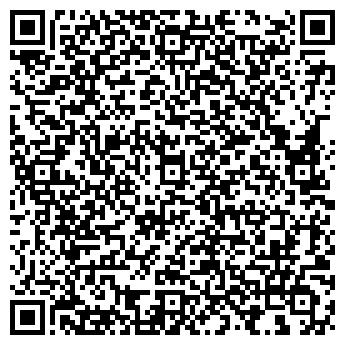 QR-код с контактной информацией организации Общество с ограниченной ответственностью Гидроэнергетика