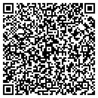QR-код с контактной информацией организации ИП