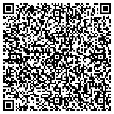 """QR-код с контактной информацией организации ТОО """"Аском НС"""""""