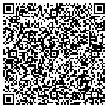 QR-код с контактной информацией организации ИП Алахунов