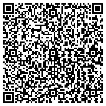 QR-код с контактной информацией организации ООО Белсэвен