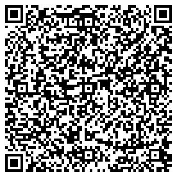 QR-код с контактной информацией организации ООО СЛ-ТУР
