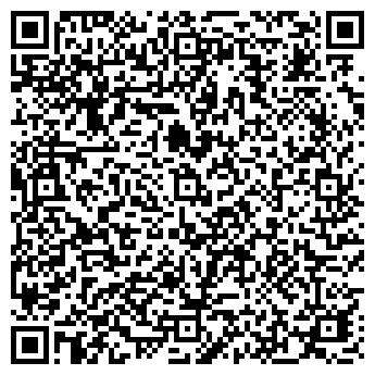 """QR-код с контактной информацией организации Интернет-магазин """"CHIBIS"""""""