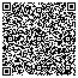 QR-код с контактной информацией организации Частное предприятие Electrocat