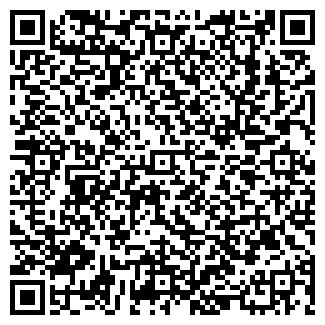 QR-код с контактной информацией организации LED Premium