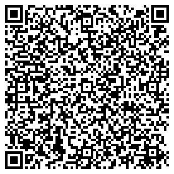 """QR-код с контактной информацией организации ООО """"ЭЛПАДИС"""""""