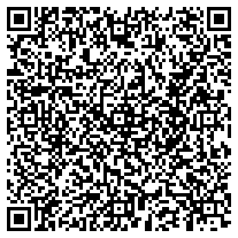 QR-код с контактной информацией организации Катюша, ООО