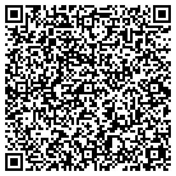 QR-код с контактной информацией организации Энергоход, ООО