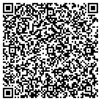 QR-код с контактной информацией организации Балтех, ООО