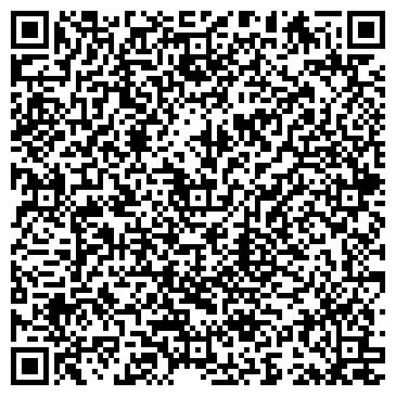 QR-код с контактной информацией организации Кровельный Центр Альбион, ООО