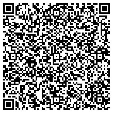 QR-код с контактной информацией организации Европровод, ООО
