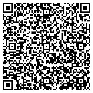 QR-код с контактной информацией организации ТЭОНА-К