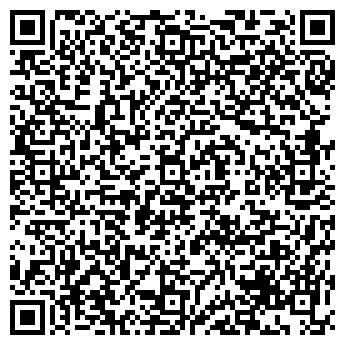 QR-код с контактной информацией организации Эскада-Бел, ОДО