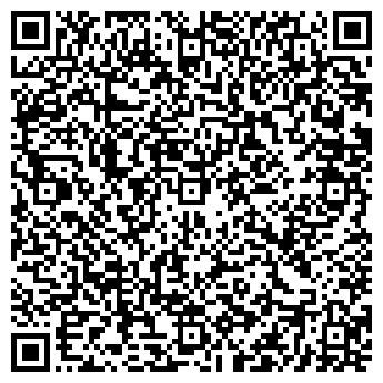 QR-код с контактной информацией организации Городок Электро, ЧУП
