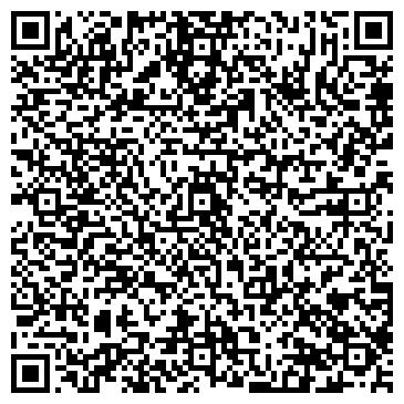 QR-код с контактной информацией организации Техэнергоресурс, ООО