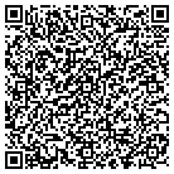 QR-код с контактной информацией организации Кондратович А. Ю., ИП