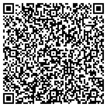 QR-код с контактной информацией организации РосНес, ООО
