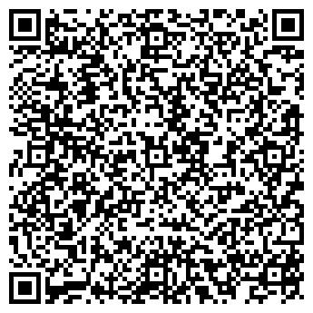 QR-код с контактной информацией организации Бинар, НПП