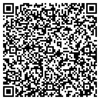 QR-код с контактной информацией организации POLUS TOUR