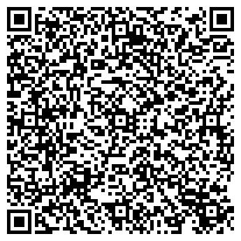 QR-код с контактной информацией организации Промаква, ЧУП