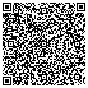 QR-код с контактной информацией организации Виола-Стайл, ЧУП