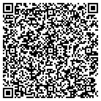 QR-код с контактной информацией организации Промметал2010
