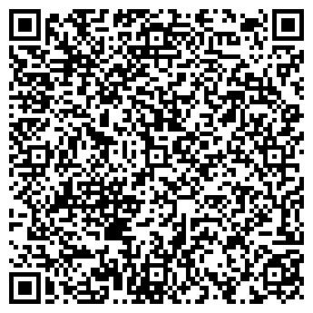 QR-код с контактной информацией организации Частное предприятие ЧП УкрЕлка