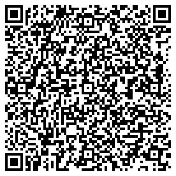 QR-код с контактной информацией организации HTT HitechTrade