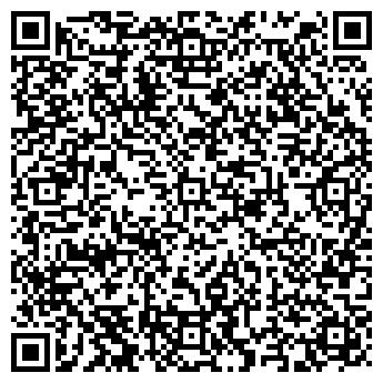 QR-код с контактной информацией организации Автооптика