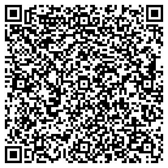 QR-код с контактной информацией организации ФОП Кучерук.И.В