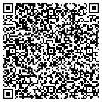 QR-код с контактной информацией организации ЭСТРИН ТУР