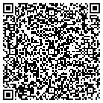 QR-код с контактной информацией организации Ксенон и Биксенон
