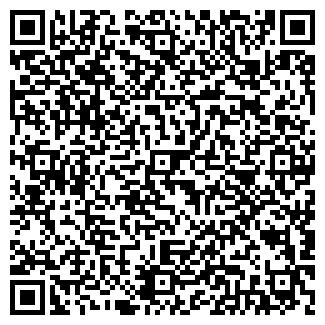 QR-код с контактной информацией организации Lightshow