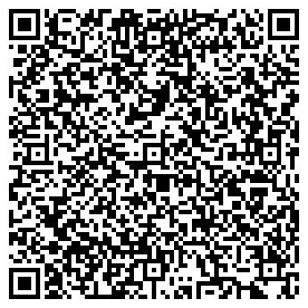QR-код с контактной информацией организации Другая Инициатива