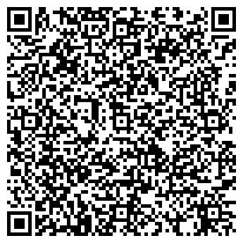 QR-код с контактной информацией организации ledplay