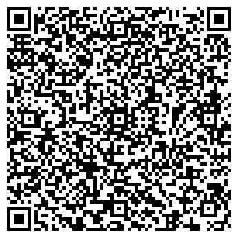 QR-код с контактной информацией организации ООО «Агропласт»