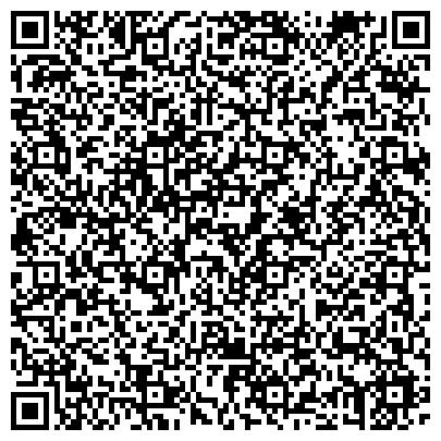 QR-код с контактной информацией организации Интерактивные технологии и проекционные системы «Альбедо»