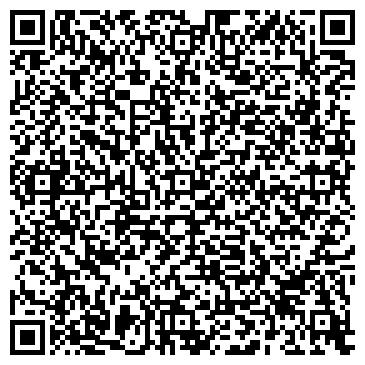 QR-код с контактной информацией организации Субъект предпринимательской деятельности ФО-П Лещенко С.В.