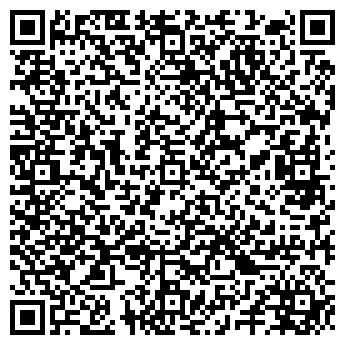 QR-код с контактной информацией организации СПД «Вашкевич»
