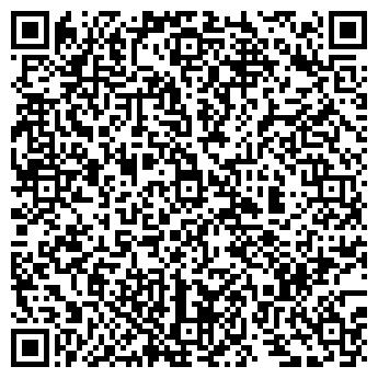 QR-код с контактной информацией организации БЕСТ ТУР
