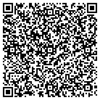"""QR-код с контактной информацией организации """"Замок Защелкин"""""""
