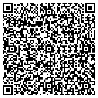 QR-код с контактной информацией организации Субъект предпринимательской деятельности Сантик