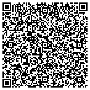 QR-код с контактной информацией организации ГЛОБАЛ ТРЭВЕЛ