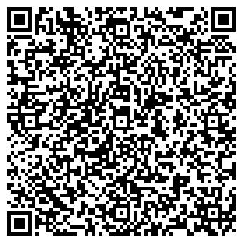 """QR-код с контактной информацией организации МП """"АВИ"""" в форме ООО"""