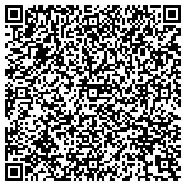 QR-код с контактной информацией организации Предприятие с иностранными инвестициями Промтехнология, ООО