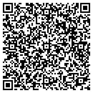 QR-код с контактной информацией организации CARSHOP