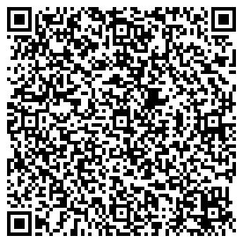 QR-код с контактной информацией организации СЕРВИС СК ТОО