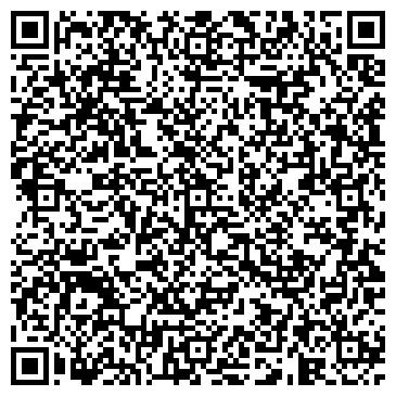 """QR-код с контактной информацией организации ЧП """"Промоборудование»"""