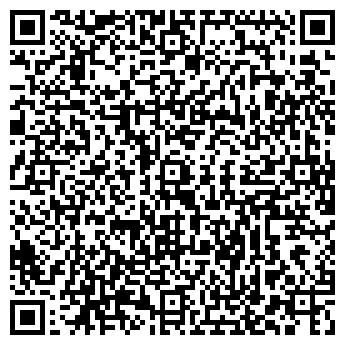 QR-код с контактной информацией организации ТОВ Сенте -А