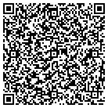 QR-код с контактной информацией организации НАША МАША